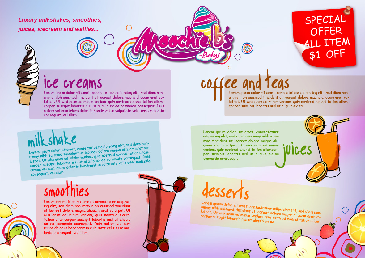 questionnaire on ibaco customized ice cream Questionnaire for market survey for ice cream 10% exit survey hello: you are invited to participate in our survey  in this survey it will take approximately [approximate time] minutes to complete the questionnaire your participation in this study is completely voluntary.