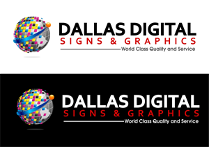 Logo Design by enan+graphix - Logo Design Project for  Commercial Sign Busine...