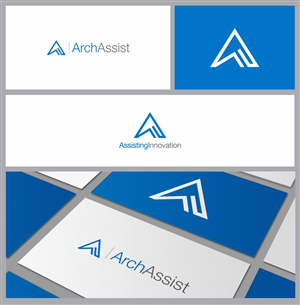 Logo Design by Naavyd - Architecture Consultants needs a LOGO design