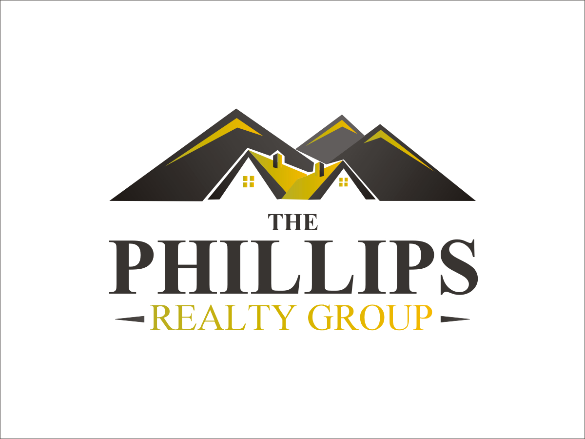 Real Art Design Group : Real estate logo design für the phillips realty group von