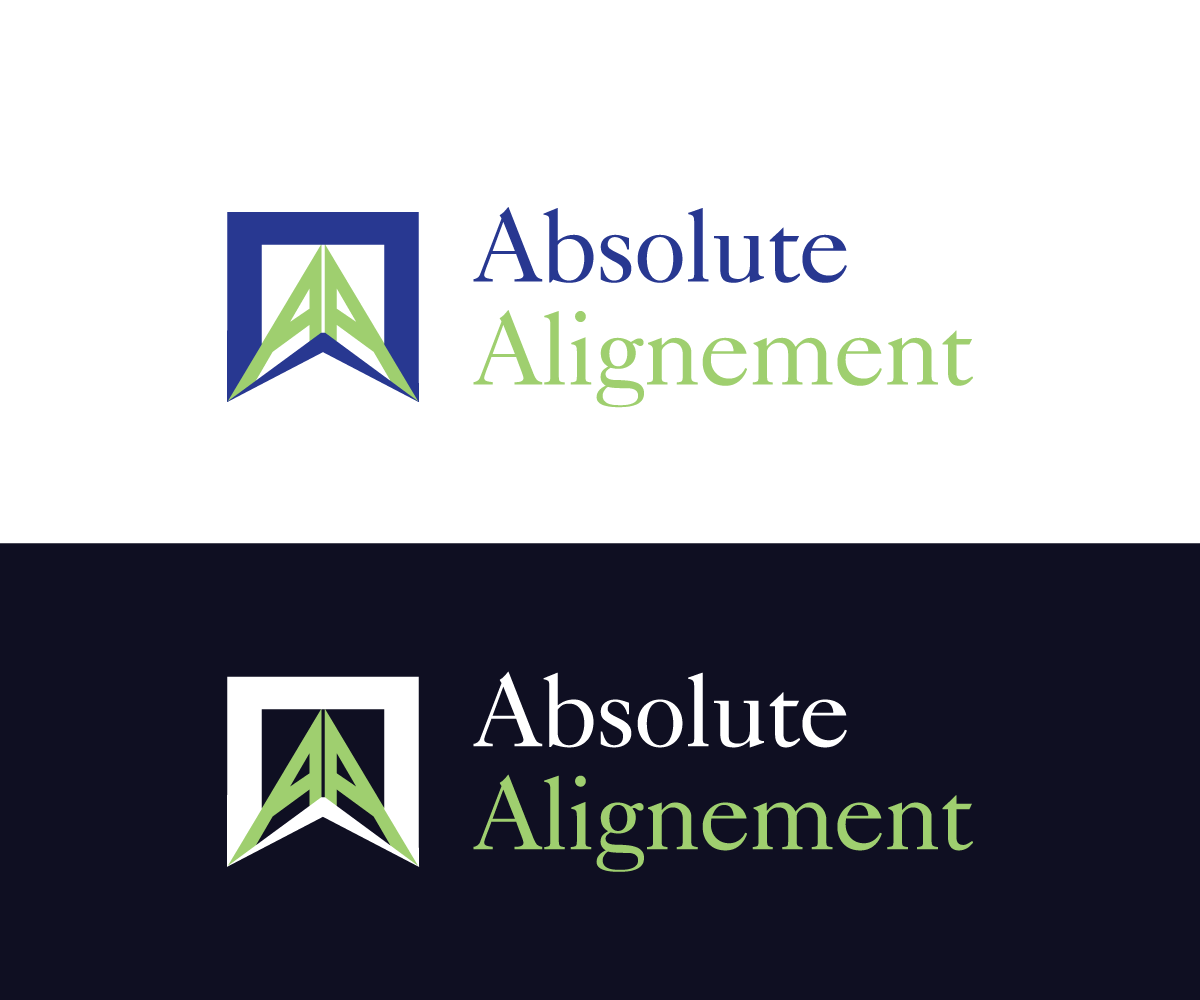 Business Logo Design For A Symbollogo That Stands For Absolute