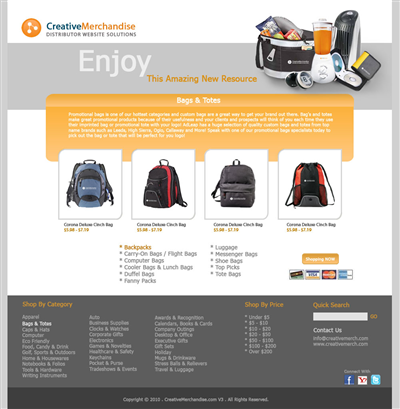 Corporate Website Generator Designs 74711