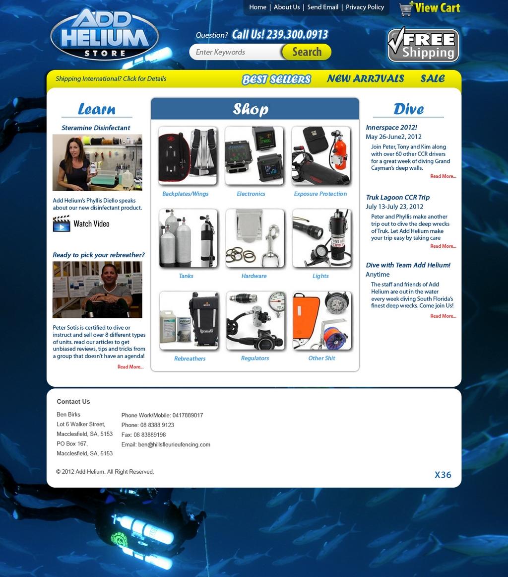 Modern masculine store web design for a company by pb for Masculine web design