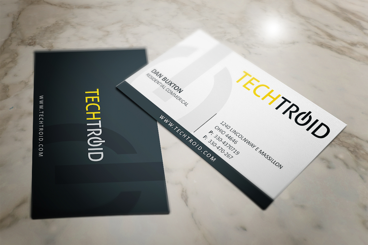 48 Business Card Designs | Business Business Card Design Project for ...