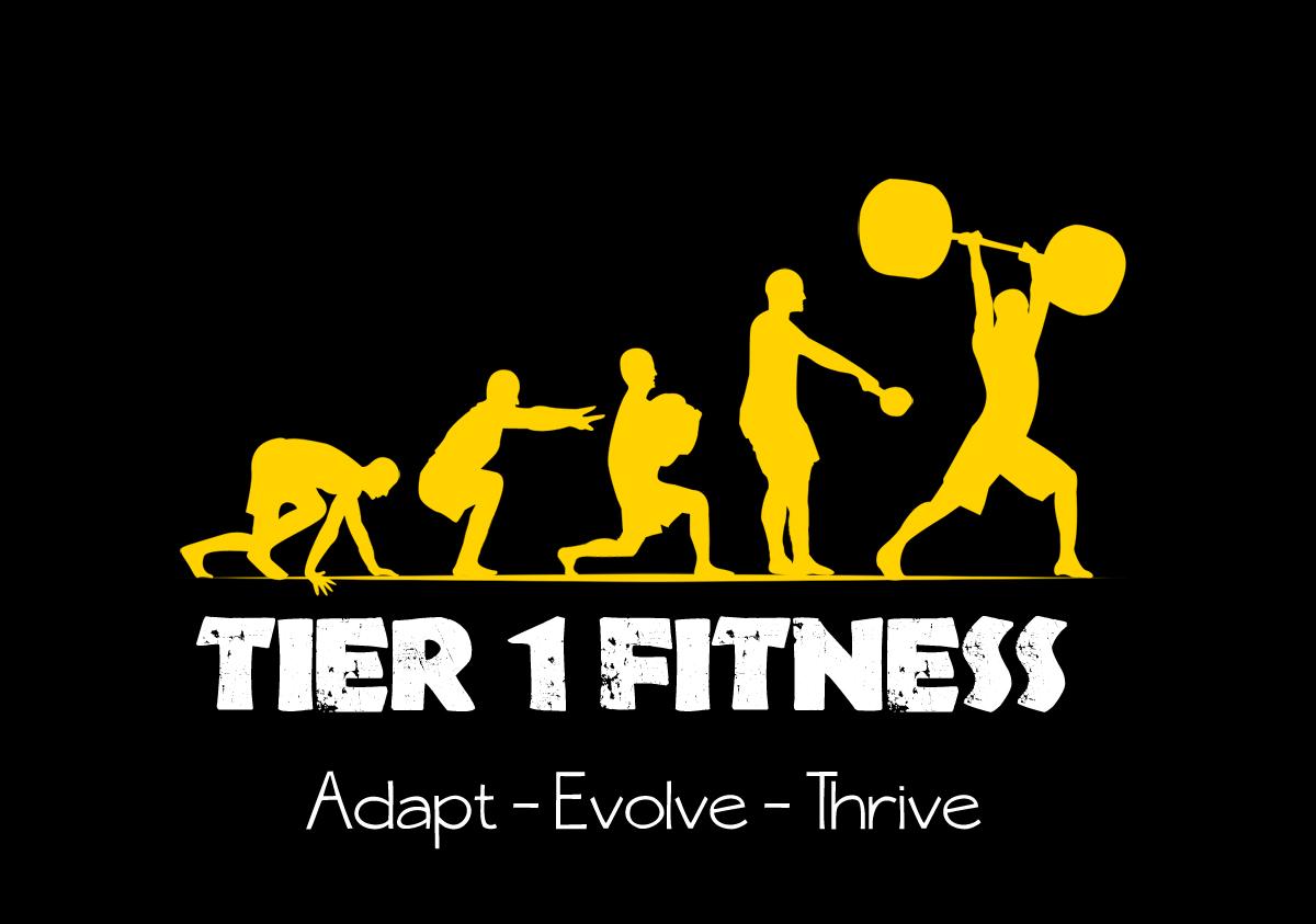 97 Bold Serious Training Logo Designs for Adapt - Evolve ...