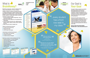 Brochure Design Contest Submission #71544