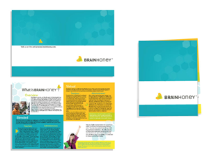 Brochure Design Contest Submission #70595