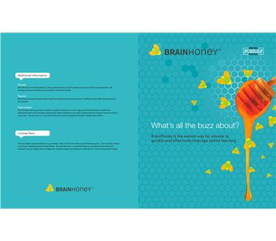 Brochure Design Contest Submission #71003