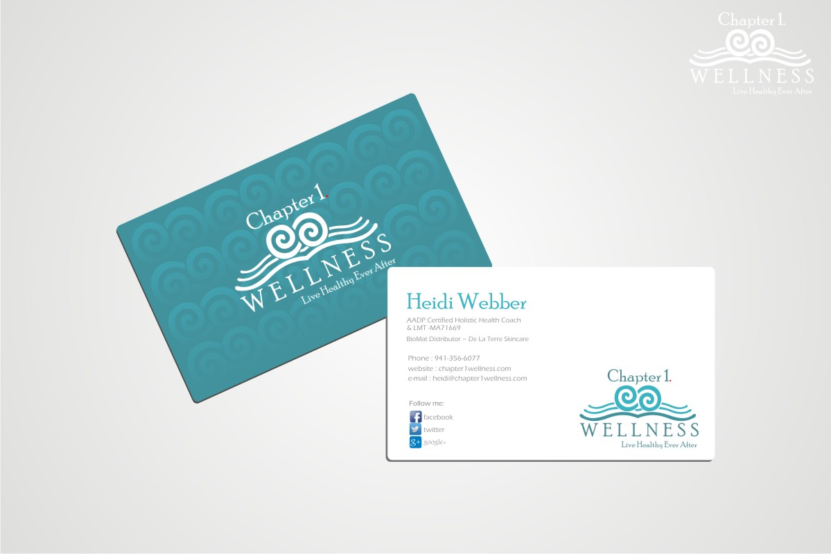 Playful, Traditional, Sustainability Business Card Design for a ...