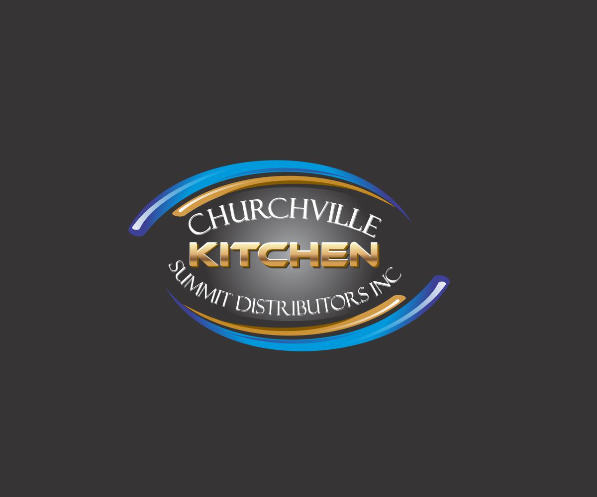 Building Logo Design For Churchville Kitchens In United States | Design  3157397