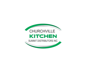 Logo Design By SK For Churchville Kitchens | Design: #3171570