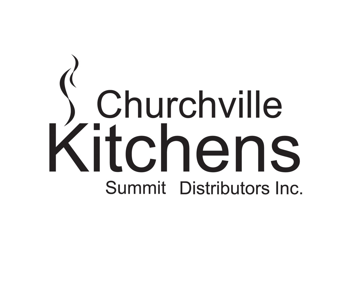 Building Logo Design For Churchville Kitchens In United States | Design  3161632