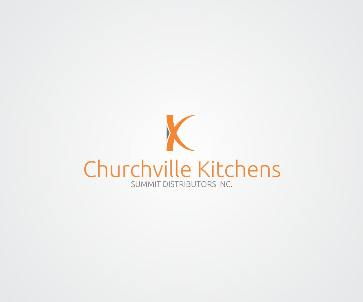 Logo Design By Graphix Designer For Churchville Kitchens | Design #3142384