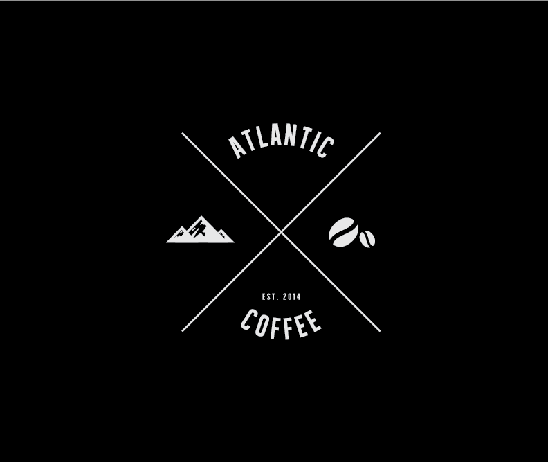 Hipster Coffee Shop Logos Coffee Shop Logo Design
