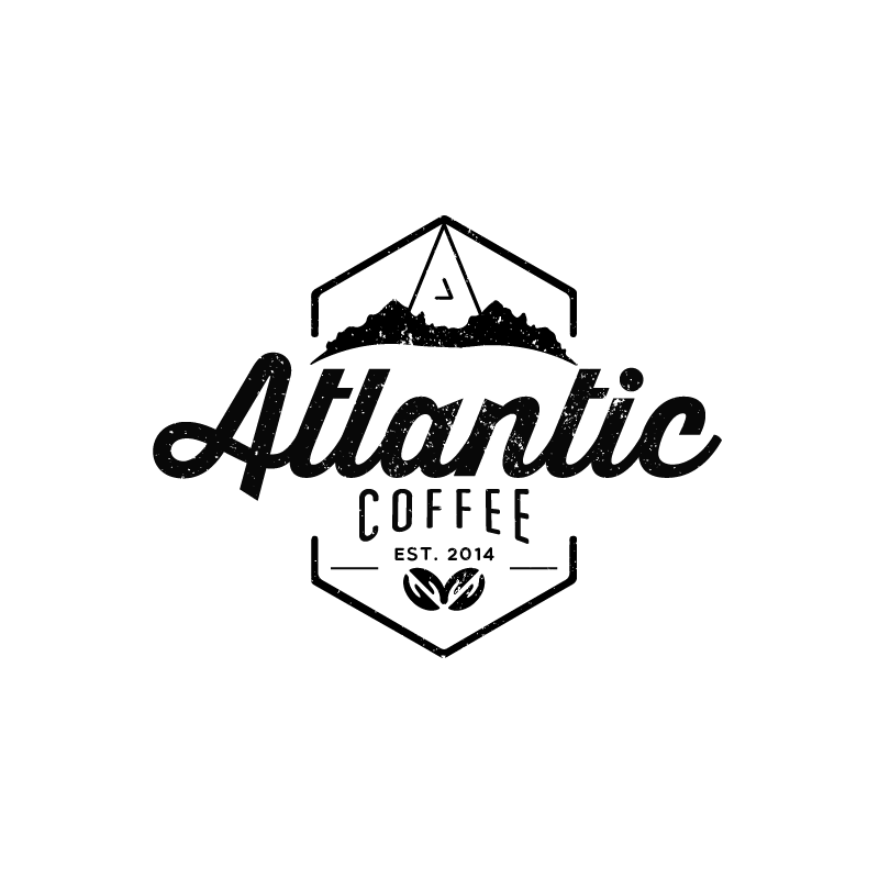 Hipster Coffee Shop Logos Logo Design Design Design 3184998 Submitted to Hipster Coffee Shop Logo