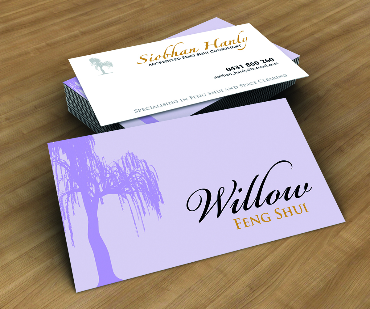 Business Business Card Design for a Company by andressebastian.com ...