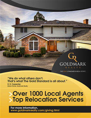 Real Estate Agent Flyers Real Estate Agent Flyer Design