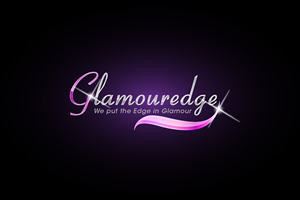 Logo Design By Dar Riu For Glamouredge