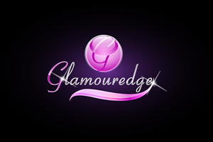 26 logo designs salon logo design project for glamouredge