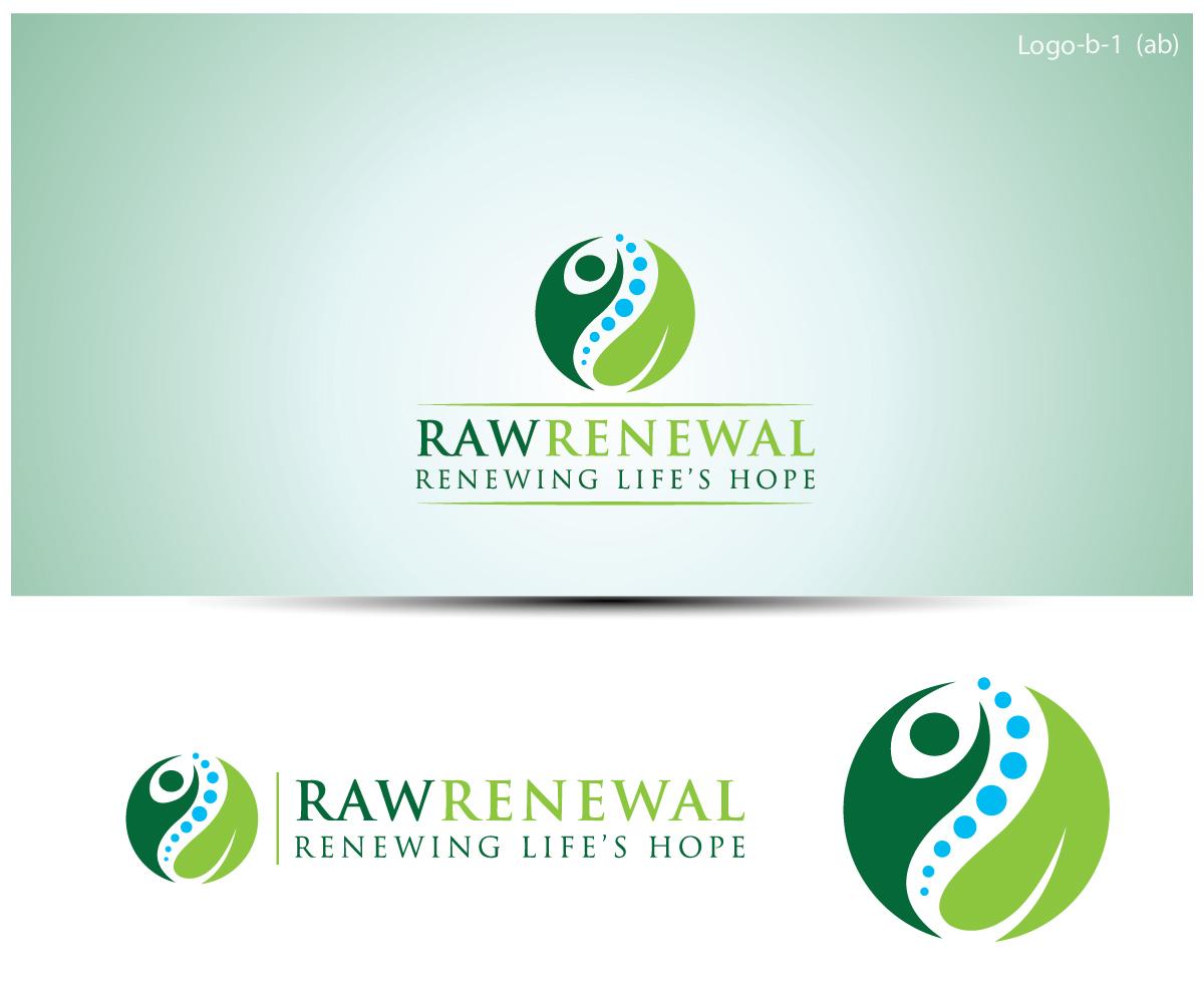 International Raw Food Business Needs a Logo Design   Logo ...