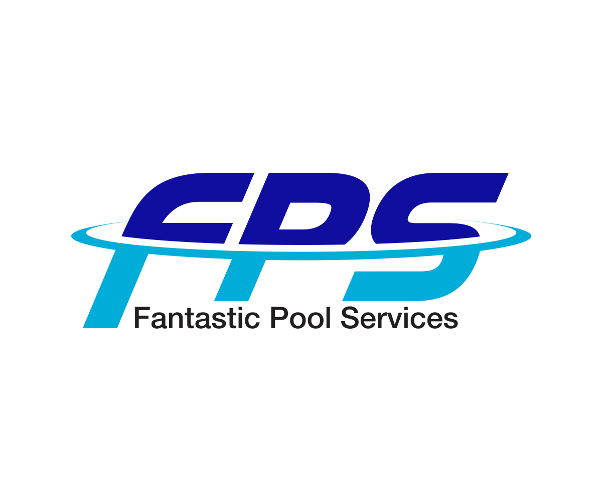 Logo design for fantastic pool services by liv ej design for Pool design services