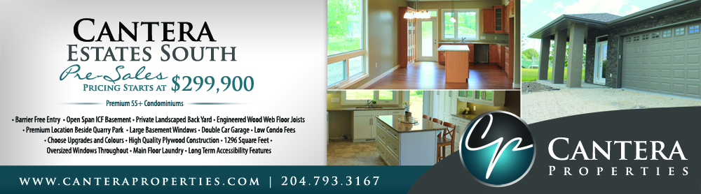 Construction Newspaper Ad Design For A Company In Canada 3216106