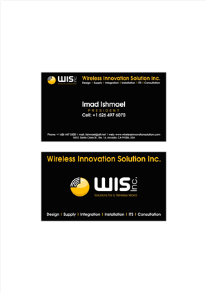 Logo Design For Wireless Innovation Solutions Inc By Akhil  Design #3323751. Adventure Education Major Capital Trust Bank. Design School Rankings Junk Removal Arlington. Download Funny Videos For Mobile. Robot Trading Software Good Technical Schools. Hair Loss Treatment Options Best Banks In Sc. Indian Creek Baptist Camp Atlas Carpet Mills. First Grade Math Learning Centers. Fishing Stock Photography Sip Trunks Pricing