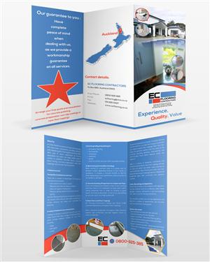 Brochure Design by pulse - BROCHURE OR FLYER PLEASE