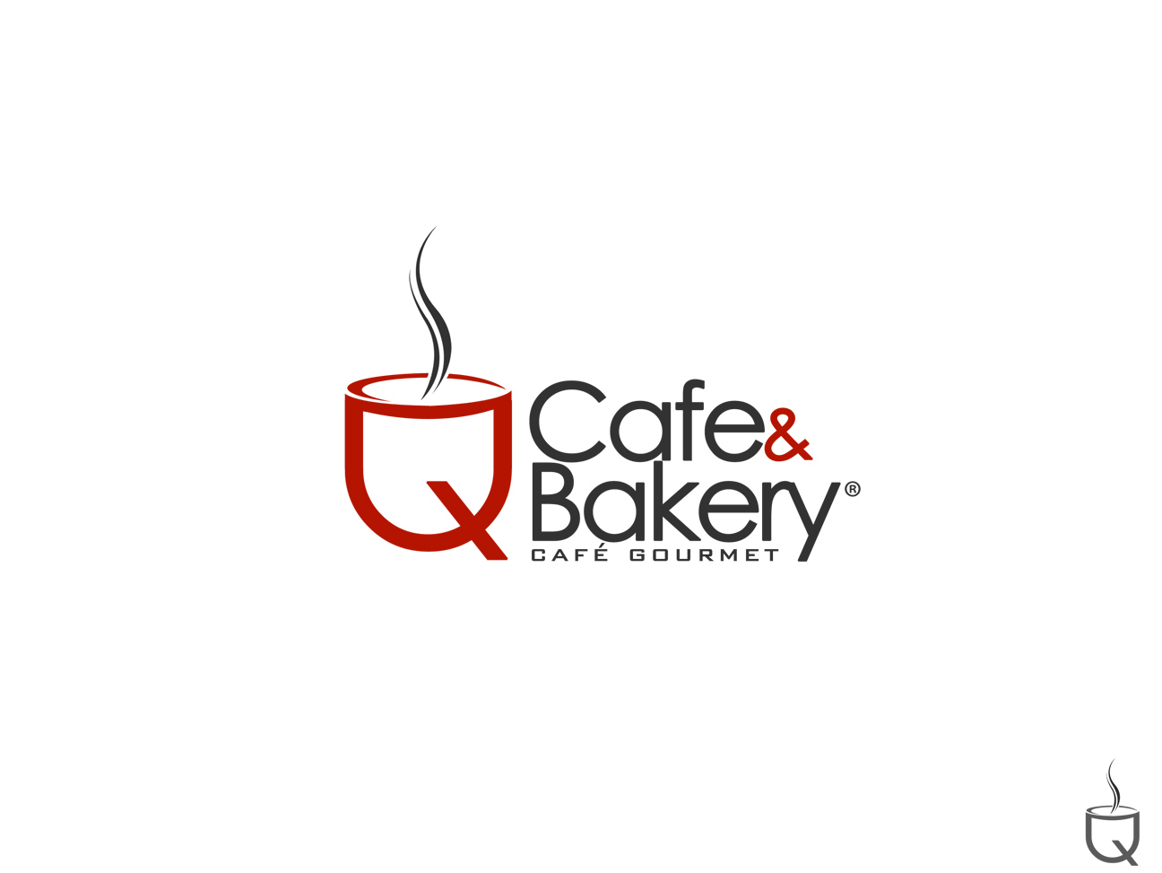 Logo Design by antoneofull for Cafe and Bakery needs a Logo Design - Design  #3218508