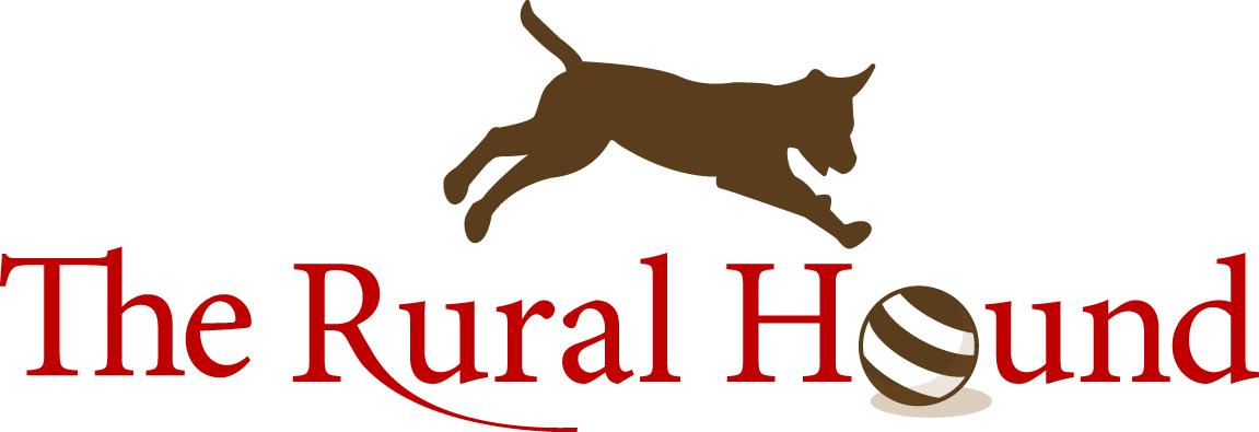 Logo Design by fierce media for The Rural Hound   Design #11612