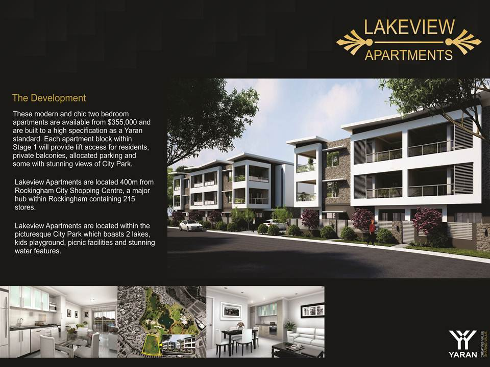 Elegant Colorful Apartment Brochure Design For Yaran Property Unique Apartment Brochure Design