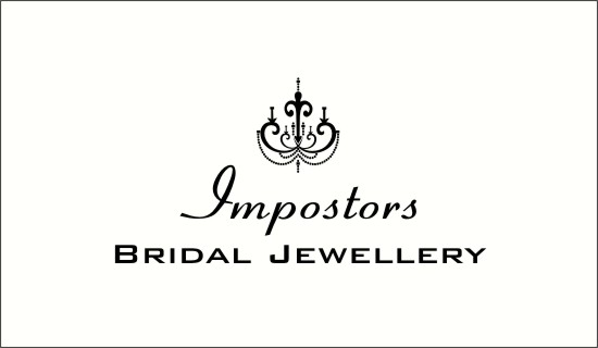 Logo Design by L.N. Prasad for Impostors Bridal Jewellery - Design #73567