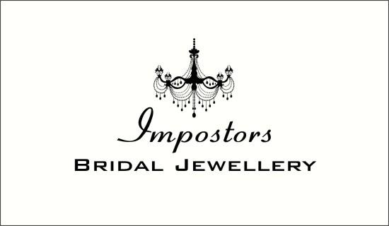 Logo Design by L.N. Prasad for Impostors Bridal Jewellery - Design #74548