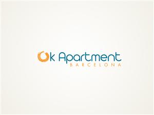199 elegant playful logo designs for ok apartment for Apartment name design
