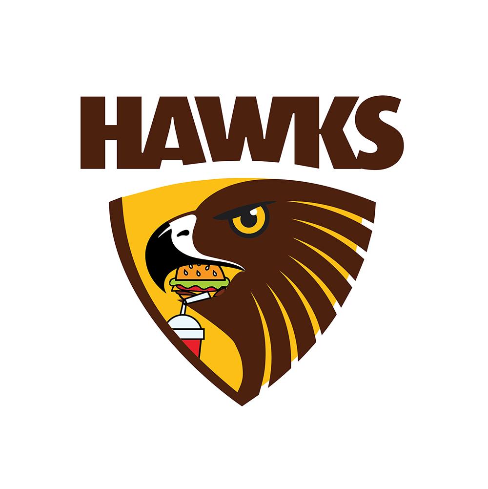 supersize logo design contest 2014 afl premiership