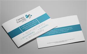 Law Firm Brochure Design By Ceramicristi. Brochure Design By Ceramicristi