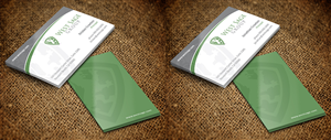 Business Card Design by pecas - West Sage Group Business Card