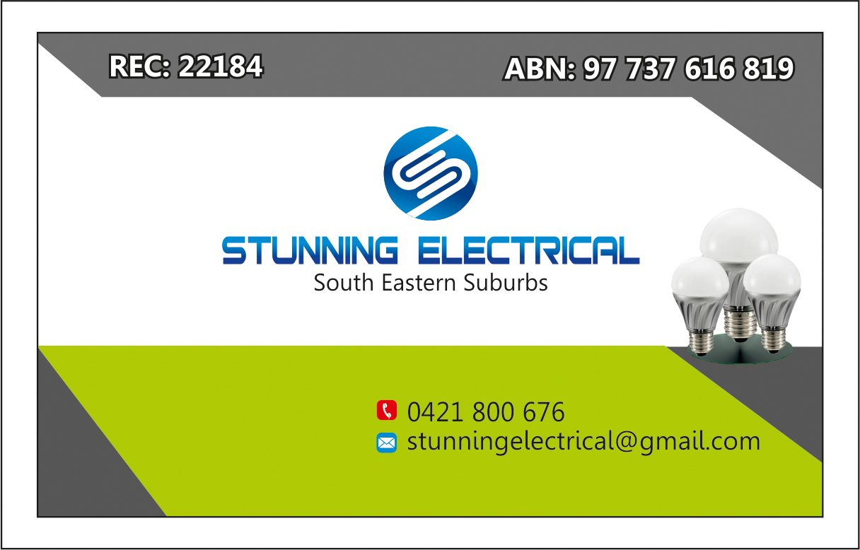 Professional, Upmarket Business Card Design for Stunning ...