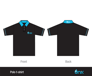T Shirt Design (Design #3302306) Submitted To Unik Constructions  Corporate  Uniform