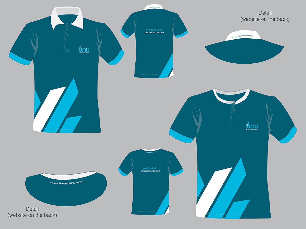 T-shirt design questionnaire - Playful Personable T Shirt Design For Company In Australia Design 3323336