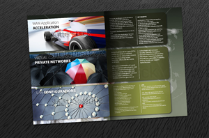 Brochure Design Theme 821183