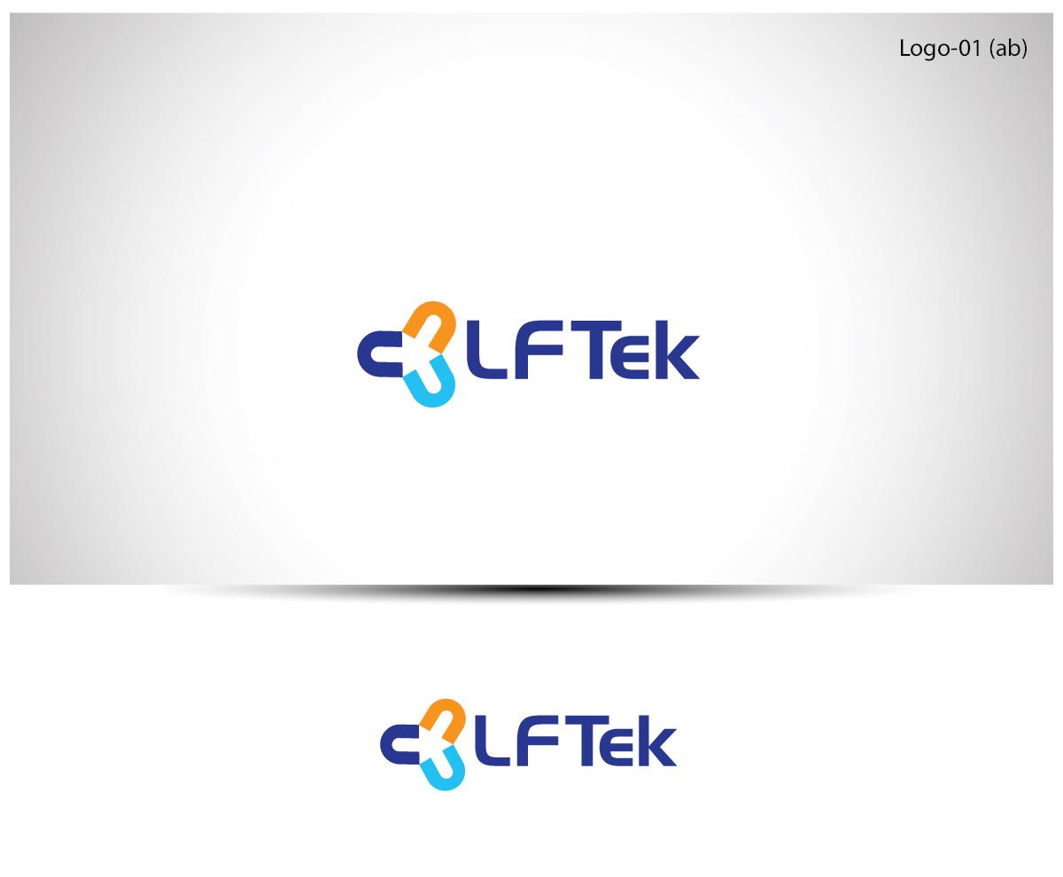 Software logo design for lftek by esolbiz design 3266497 for Logo drawing software