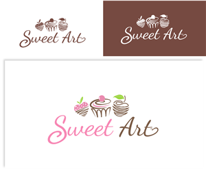 Chocolate Logo Designs 712 Logos To Browse
