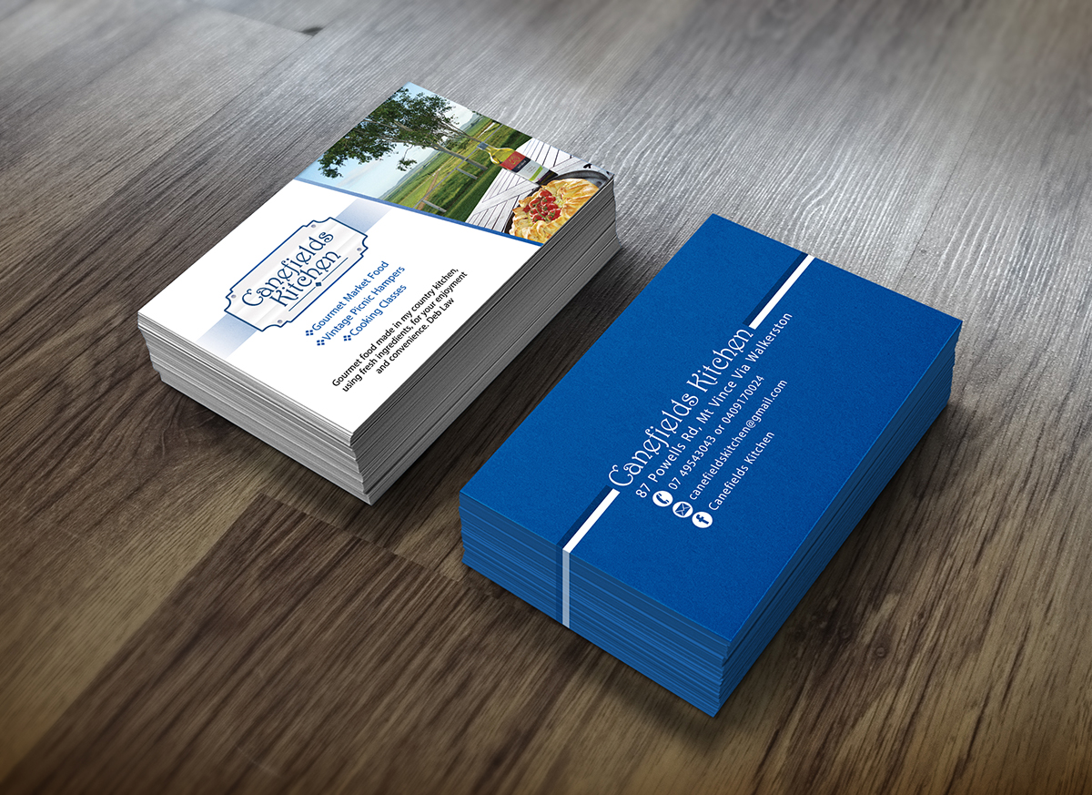 kitchen design business cards 56 playful business card designs for a business in 855
