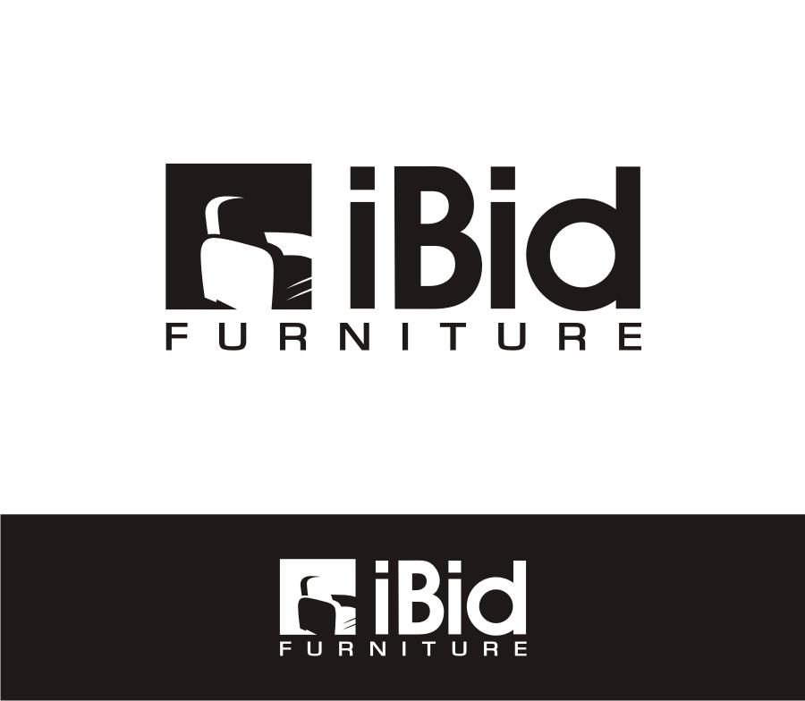 Furniture logo ideas Kitchen Logo Design By Downsart For Ibid Furniture Design 844383 Logo Design Designcrowd 182 Bold Logo Designs Business Logo Design Project For Ibid Furniture