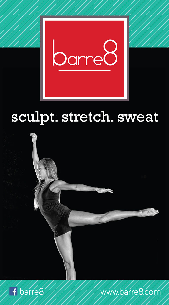 Poster design needed - Poster Design By Yewyew920 For A Fresh Barre Workout Design Needed Design
