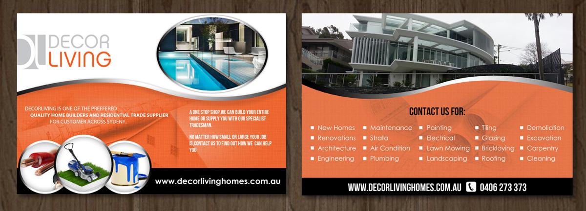 Flyer Design For Wael Fakih By Esolz Technologies | Design #3281530