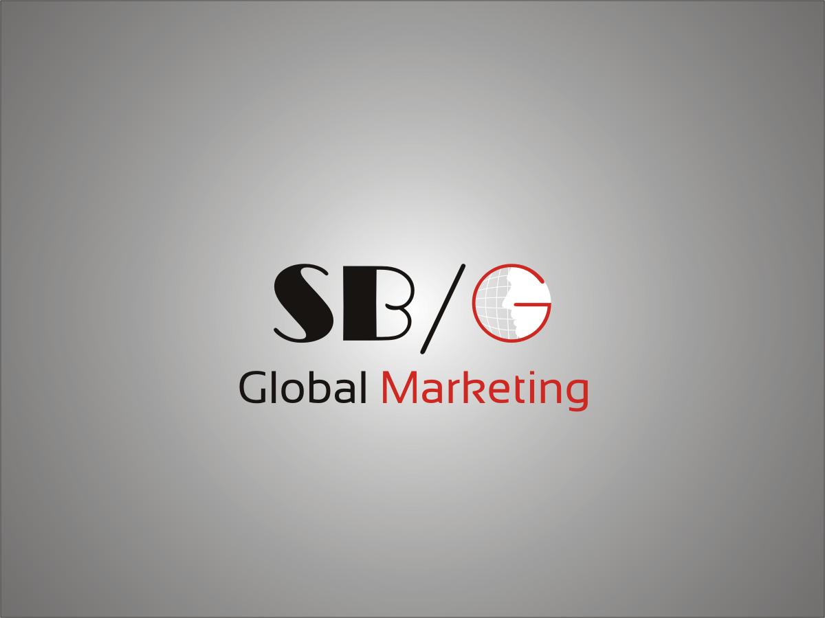 Atrevido moderno logo design for scott brazina by alpha for Global design consultancy