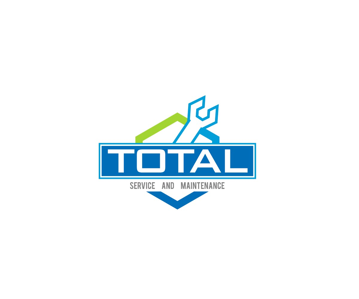Total Service logo