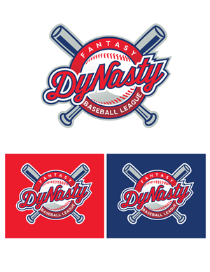 Baseball Logo Design Galleries for Inspiration | Page 2